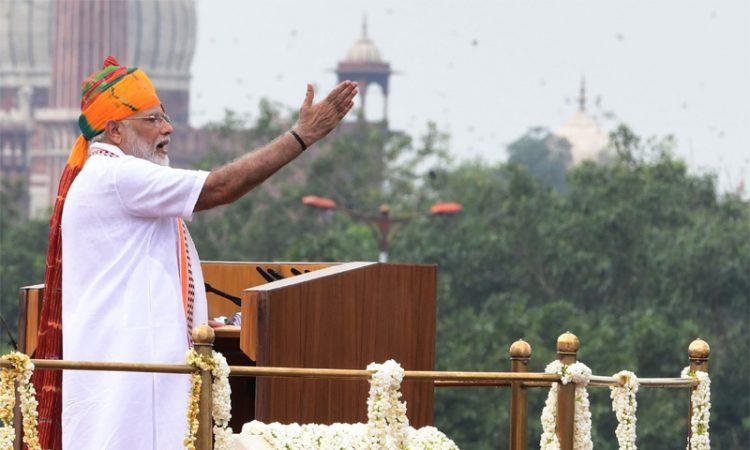 Modi I Day