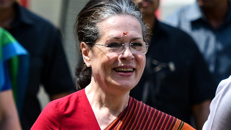 Delhi violence: Opposition holds Centre  responsible, Sonia demands Amit Shah's resignation