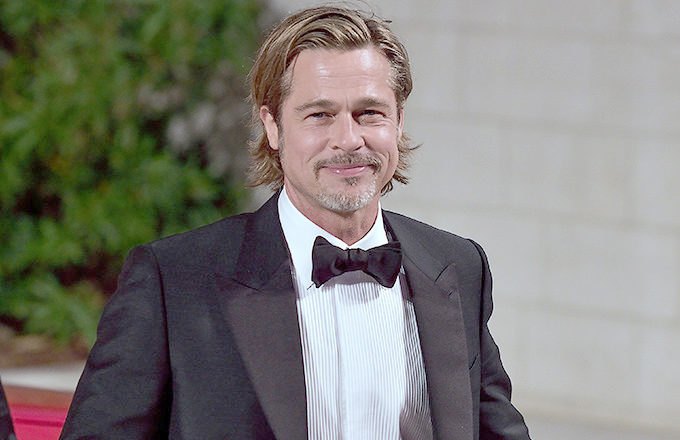 Brad Pitt Convinced Jennifer Aniston for F.R.I.E.N.D.S Reunion