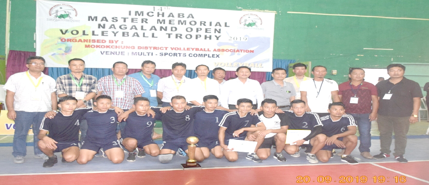Changtongya Volleyball