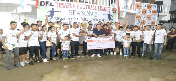 DFL2 trophy
