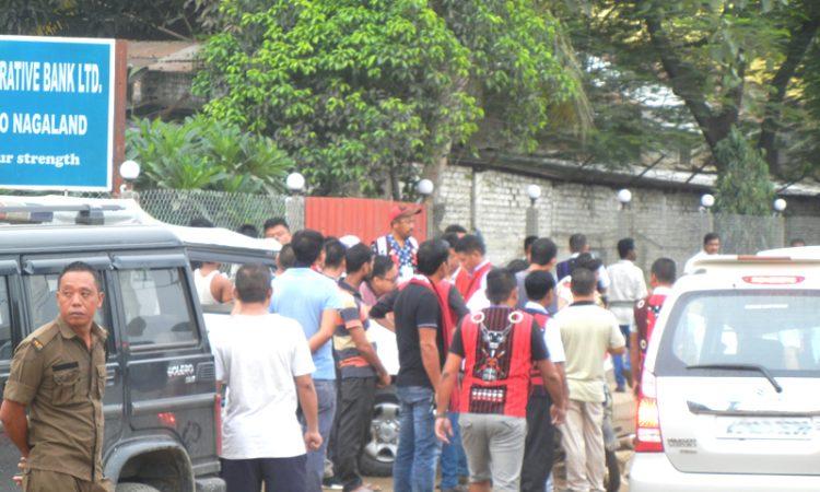 PAC volunteers