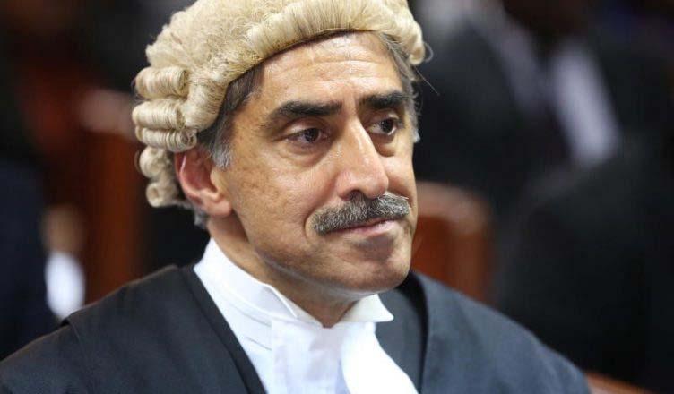 Tough to prove 'Kashmir genocide' claim: Pak's ICJ lawyer