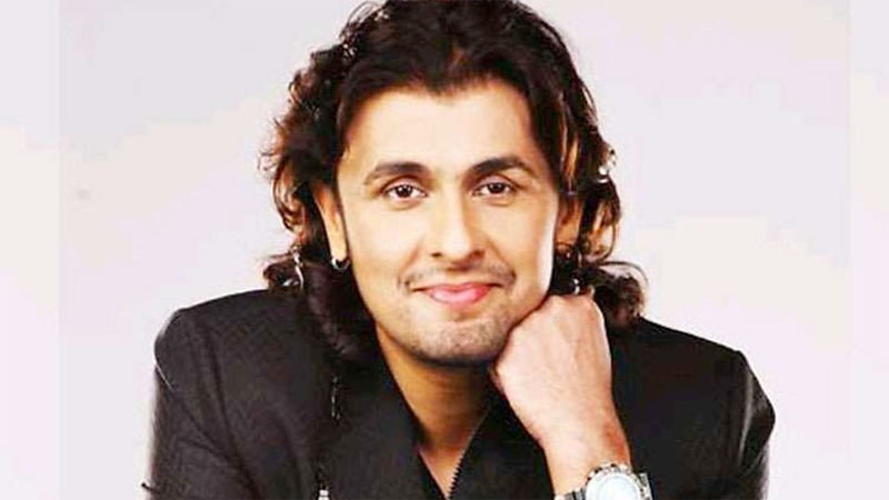 Sonu Nigam lends voice to  iconic INA song after 76 years