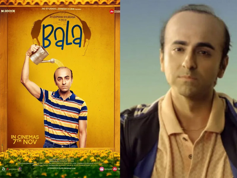 Ayushmann Khurrana's Bala in trouble, may face a third copyright violation case