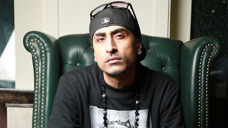Dr Zeus calls out Bala makers for destroying his hit song