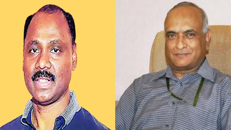 First Lt Governors of JK and Ladakh appointed