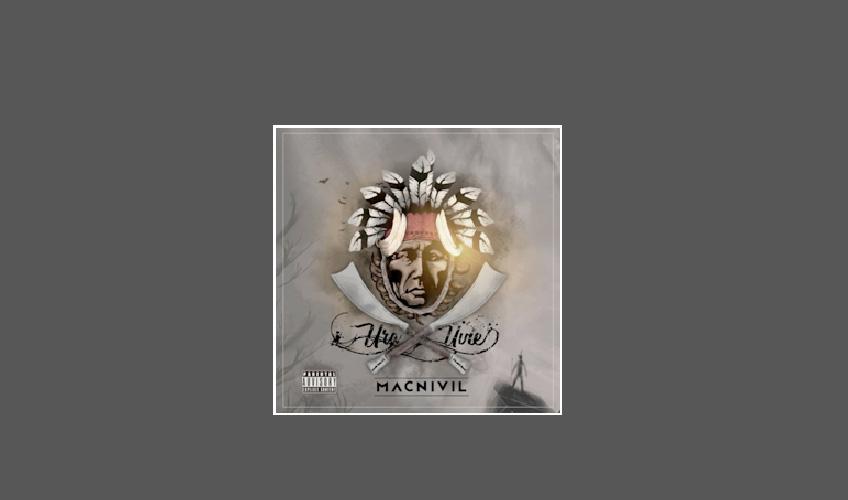 Macnivil releases first rap  album in Nagamese