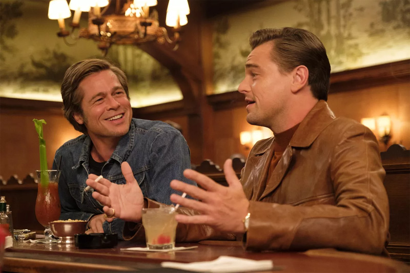 China halts release of 'Once Upon a Time in Hollywood'