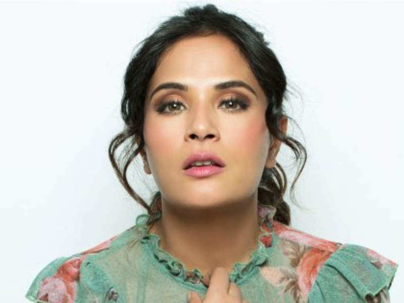 Richa Chadha on dodging powerful Bollywood men: 'He said let's have dinner, I said maine toh kha lia'