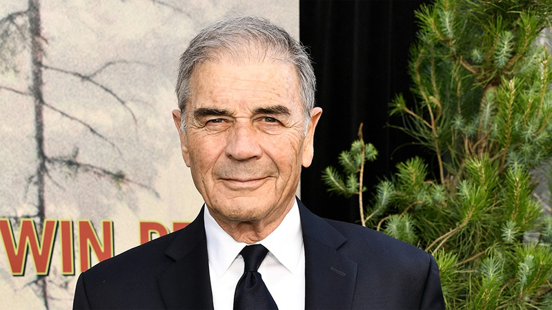 Oscar nominated actor Robert Forster dies at 78