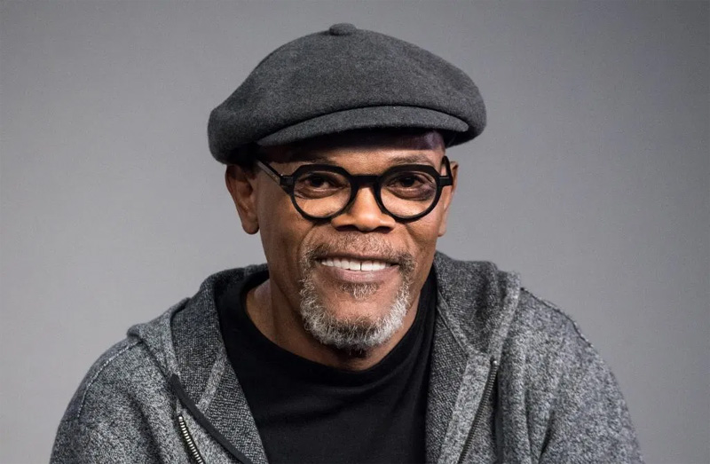 Samuel L Jackson backs Quentin Tarantino over N-word in his films