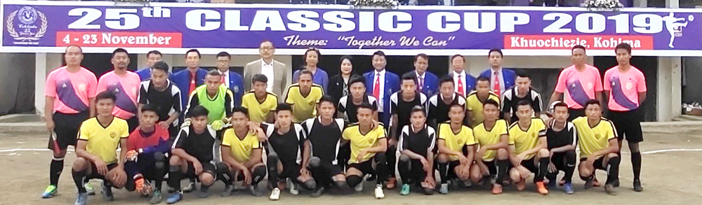 25th Classic Cup