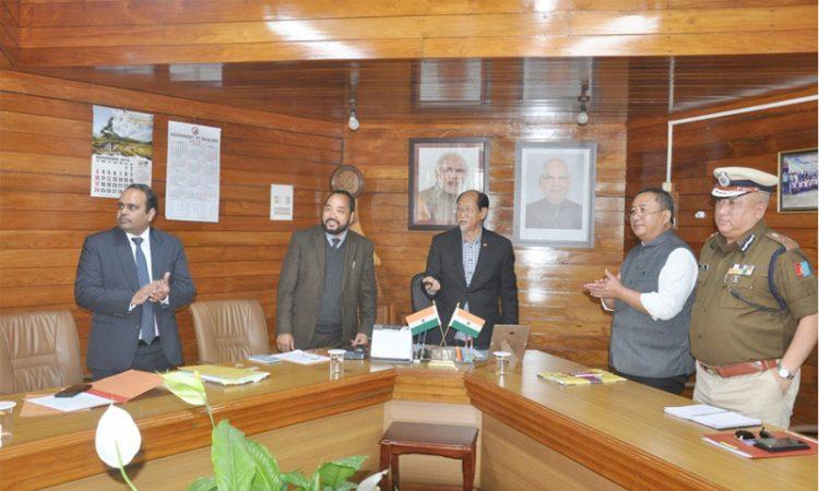 ILP portal launched