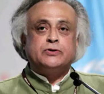 Jairam Ramesh