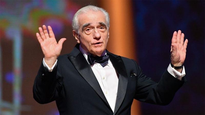 Martin Scorsese: No revelation, mystery or genuine emotional danger in Marvel movies