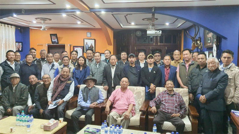 WC, NNPGs and NCD resolve issues amicably
