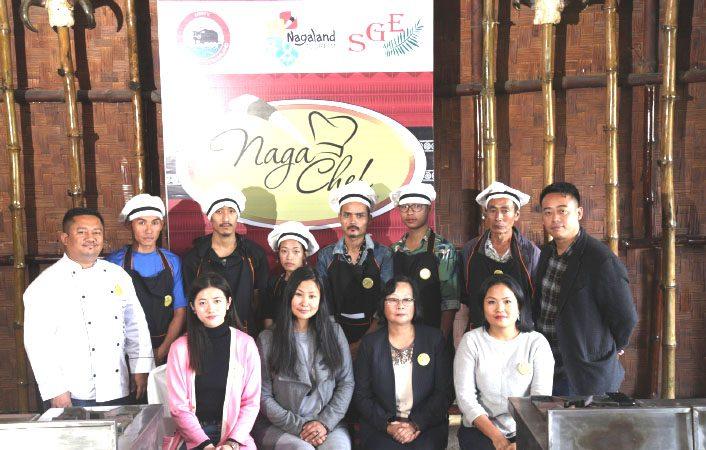 Naga Chef 2019