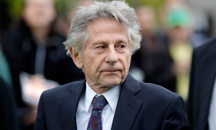 Roman Polanski