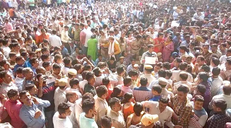 Cops vs lawyers: Delhi Police ends 11-hour-long protest