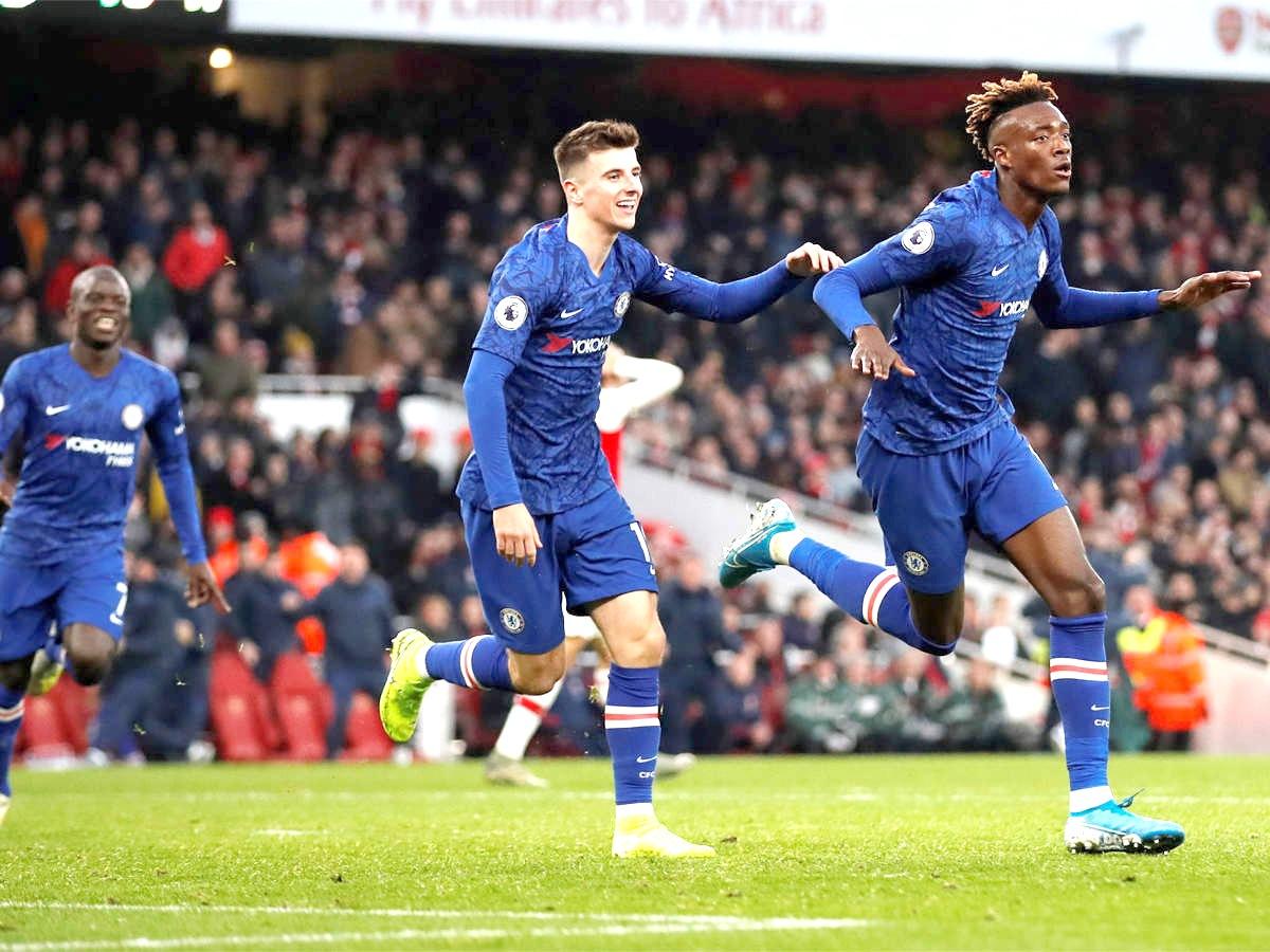 Chelsea earn