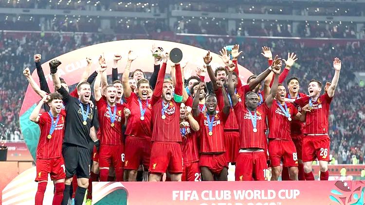 Liverpool beat Flamengo