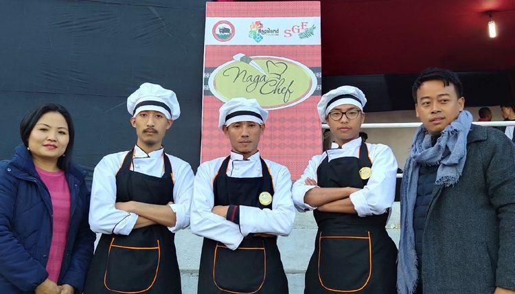 Naga Chef 7 finalists