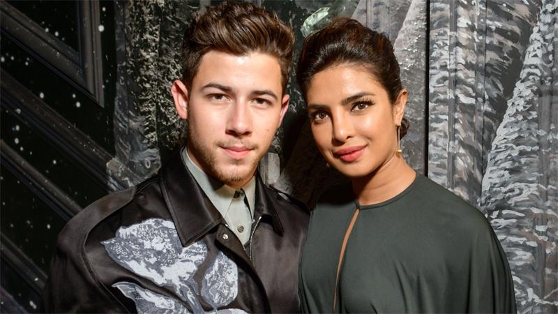 'Forever isn't enough': Nick Jonas to Priyanka Chopra on 1st anniversary