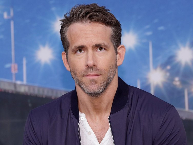 Dictators today are in-charge: Ryan Reynolds
