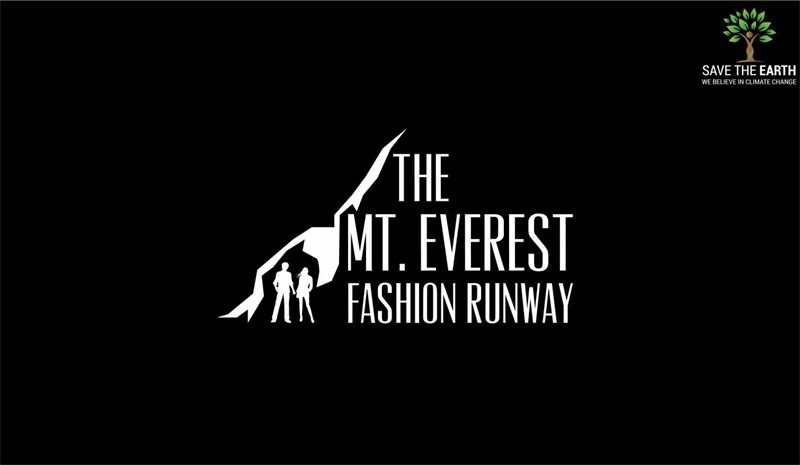 World's highest Fashion Show at Mt Everest, Nepal on Jan 26