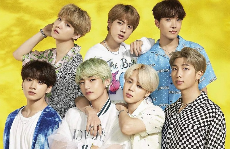 BTS cancels concerts in South Korea due to coronavirus scare