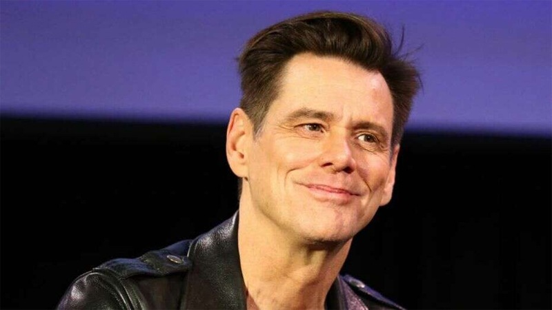 Jim Carrey slammed on Twitter for making sexist remark at journalist