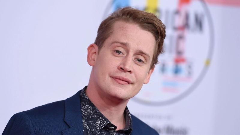 Macaulay Culkin breaks silence on Michael Jackson sex abuse claims in Leaving Neverland