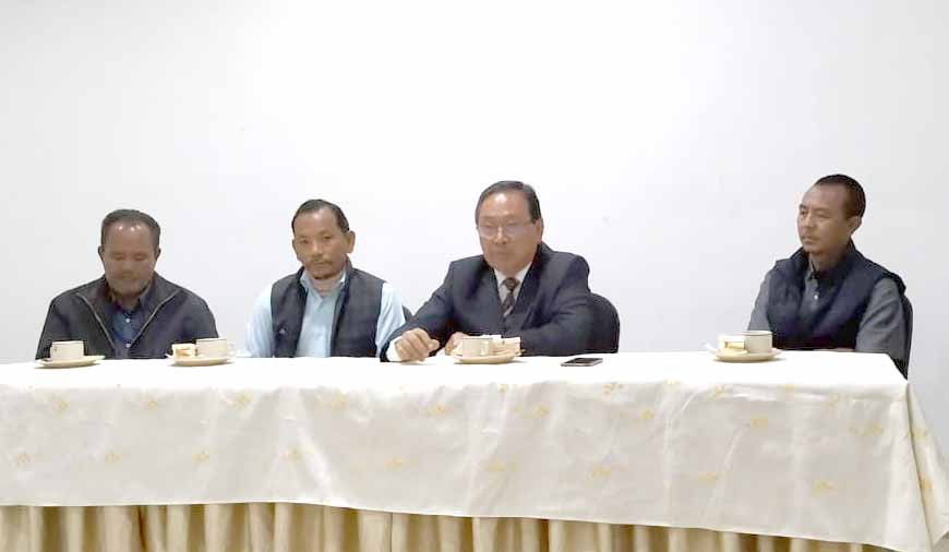 Implement political solution, demands NPCC