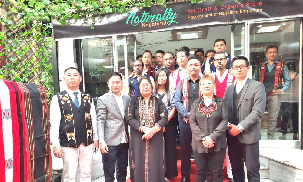 Naturally Nagaland