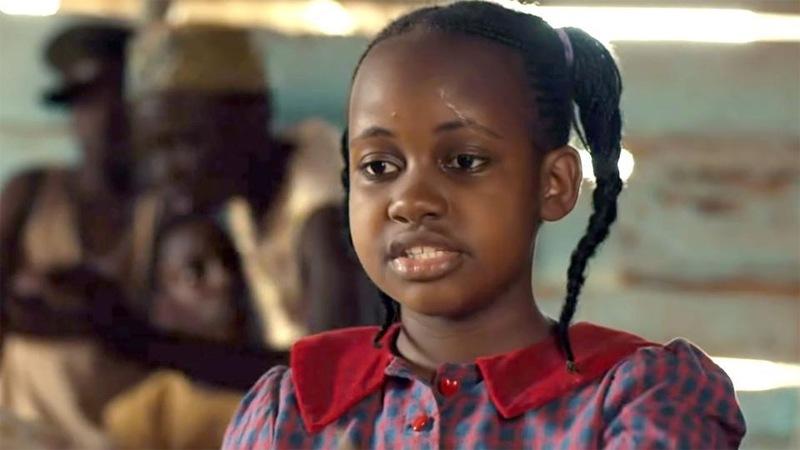Queen of Katwe actor Nikita Pearl dies at 15