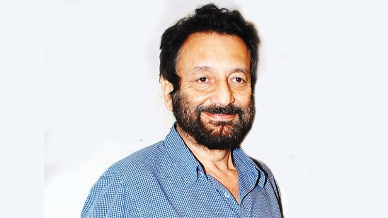 Shekhar Kapur condemns Mr India 2 announcement