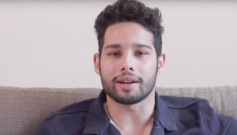 Everyday is different now: Siddhant Chaturvedi on life after Gully Boy