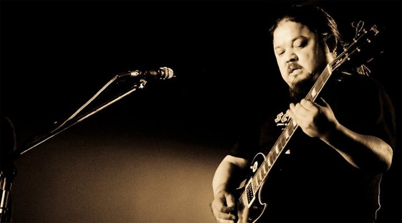 Parikrama lead guitarist Sonam Sherpa passes away