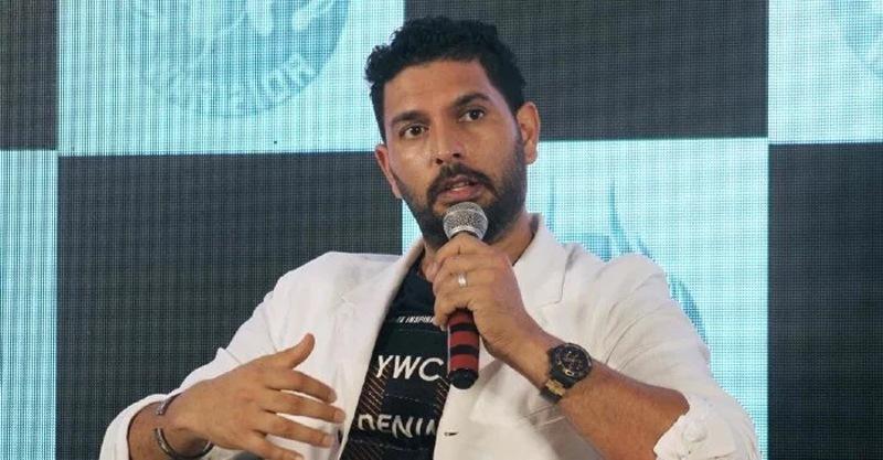 Yuvraj Singh all set to make his web series debut