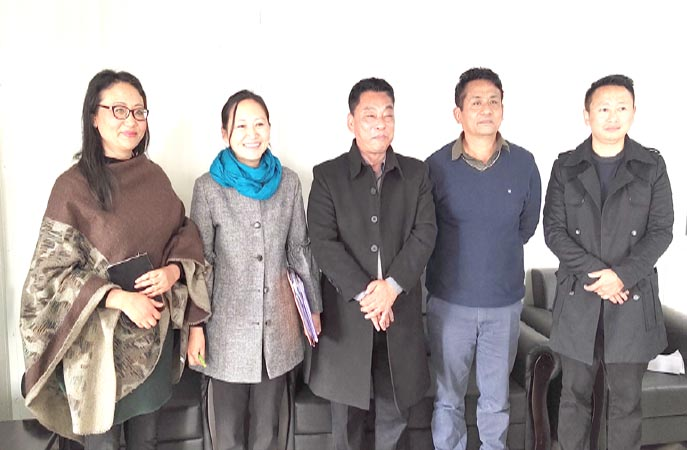 Kohima gears up to remove second  most unlivable city tag