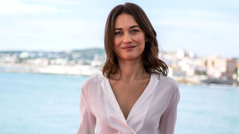 'I have completely recovered', says Olga Kurylenko after testing positive for coronavirus