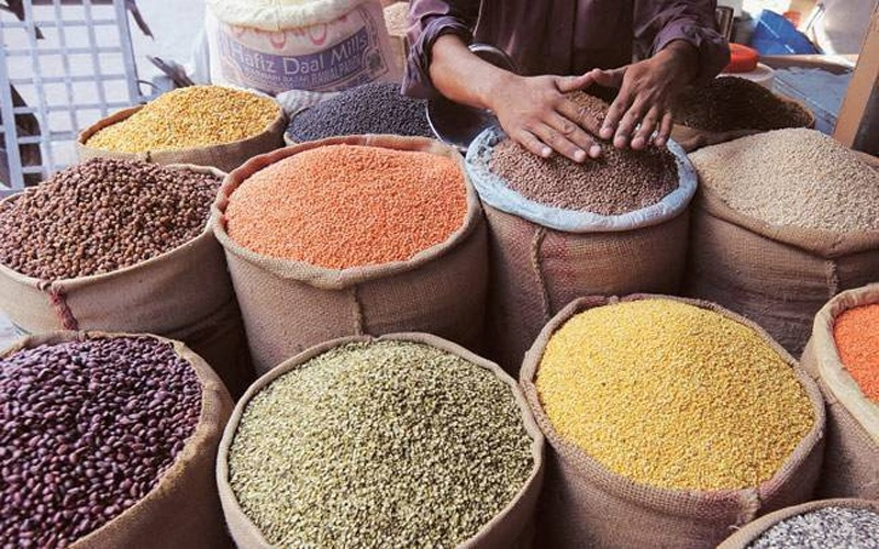 No shortage of commodities in Nagaland: Home Dept