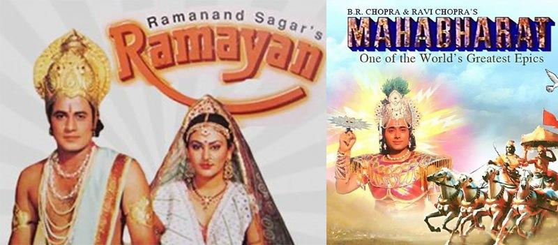 On public demand, 'Ramayan' & 'Mahabharat' makes comeback during lockdown
