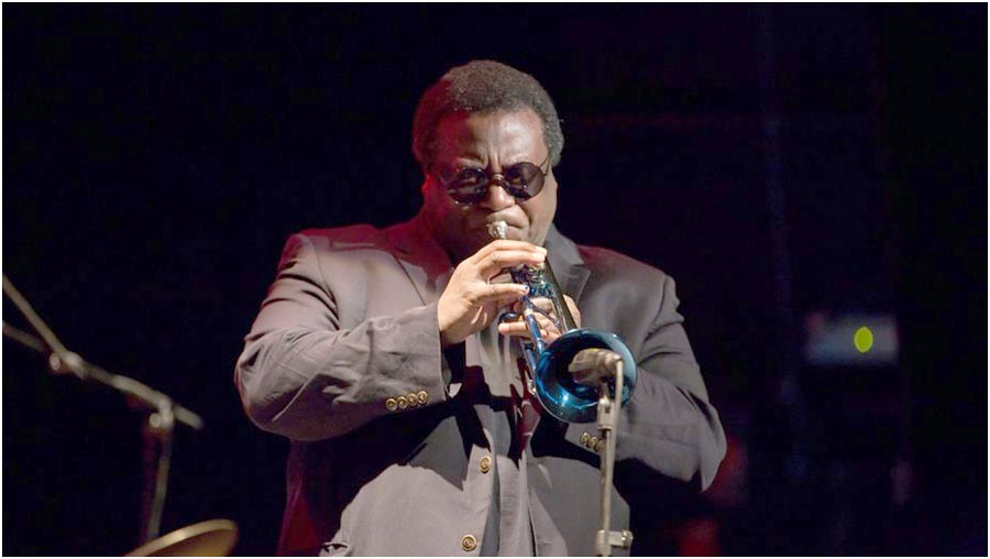 Wallace Roney, jazz trumpet virtuoso, is dead at 59