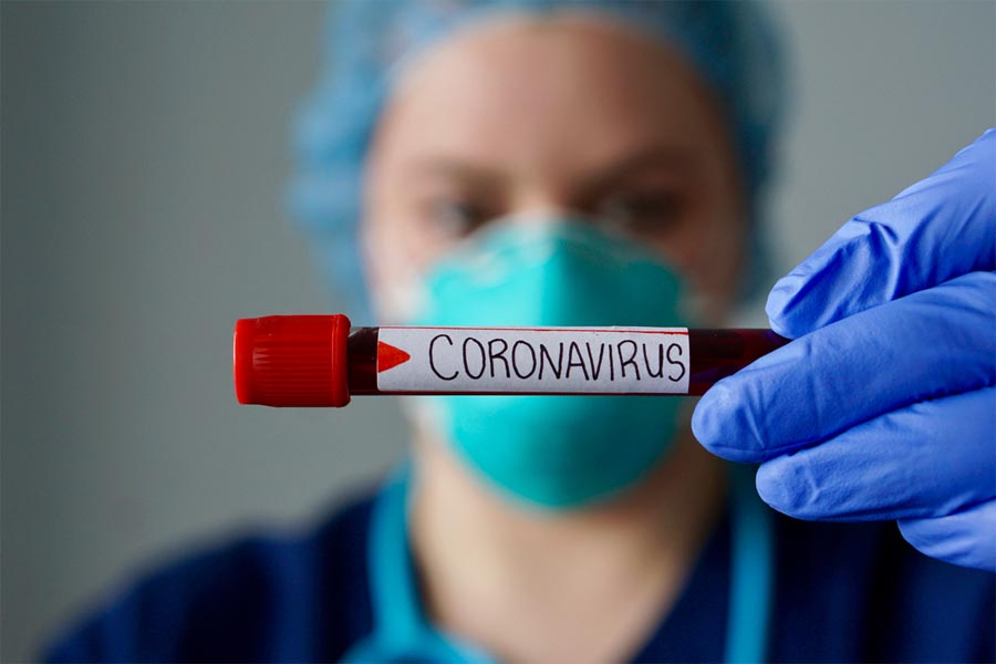 ICMR study finds COVID19 among respiratory illness patients without travel history