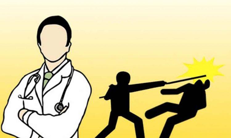 doctor assault