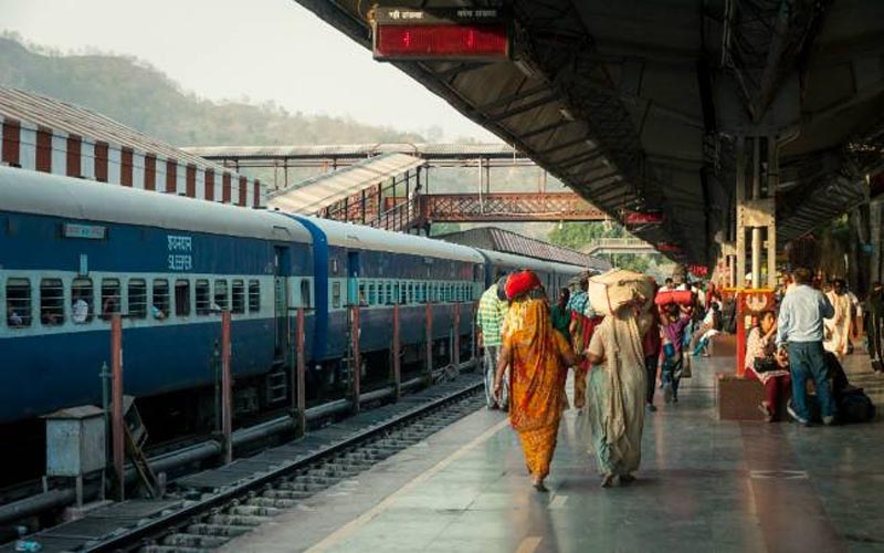 COVID-19: No action plan to resume train services from April 15, confirms Indian Railways