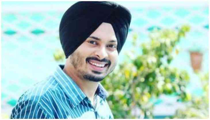TV actor Manmeet Grewal commits suicide