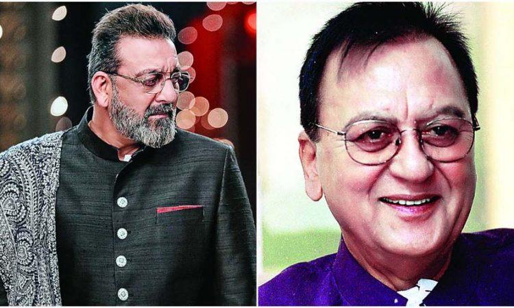 Sanjay Sunil dutt